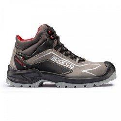 41ba7b2f Sparco ENDURANCE-H S3 Mechanics Shoes gray