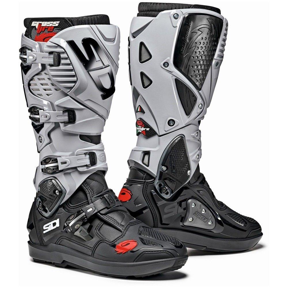 Motorcycle Enduro Boots SIDI CROSSFIRE