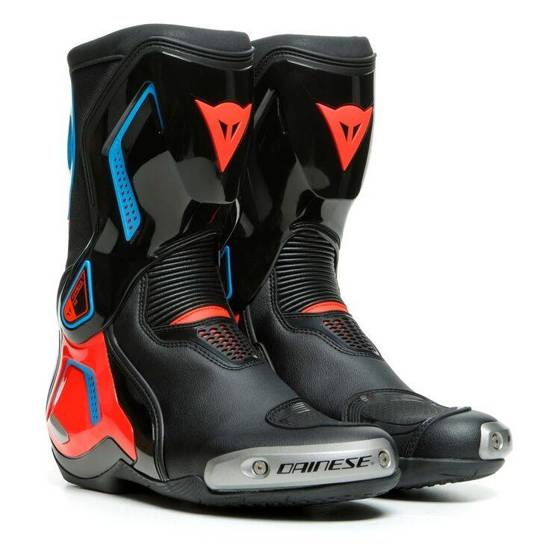 Motorcycle Sports Boots DAINESE TORQUE 3 OUT pista