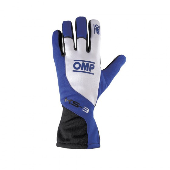 OMP Racing KS-3 Karting Gloves