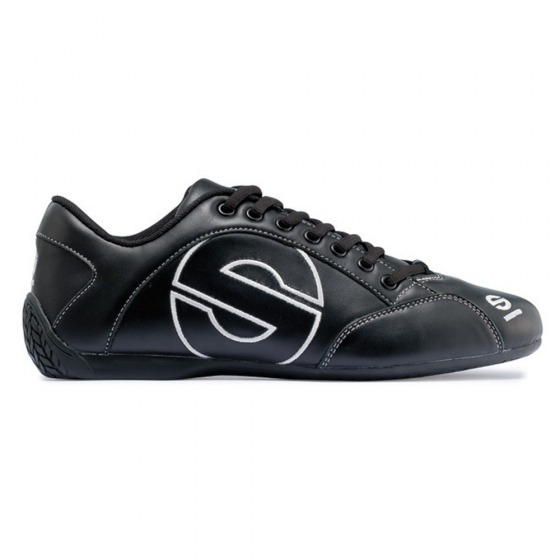 Sparco Esse Leather Leisure/Pit Crew/Track Day/ Shoes